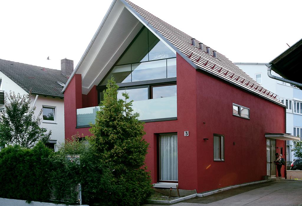 Sklarski Neubau 10