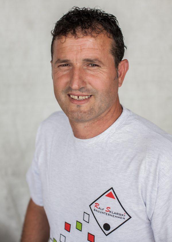 Zeqir Ahmeti
