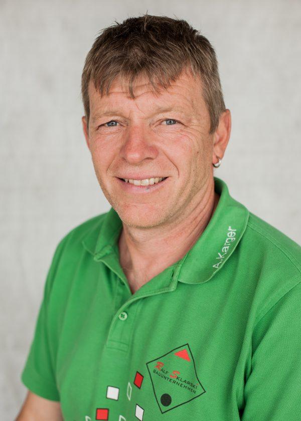 Andreas Karger