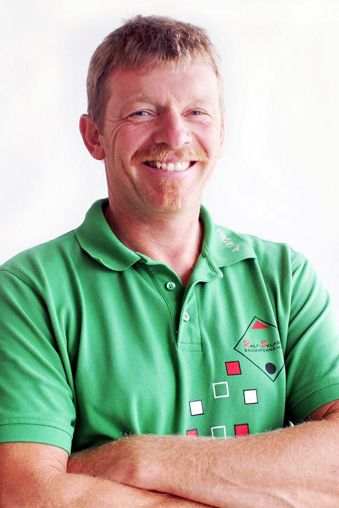 Andreas Karger | Sklarski Bauunternehmen