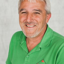 Manfred Herok
