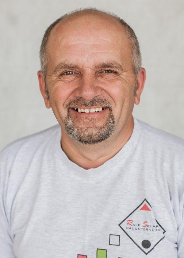 Herbert Waluga